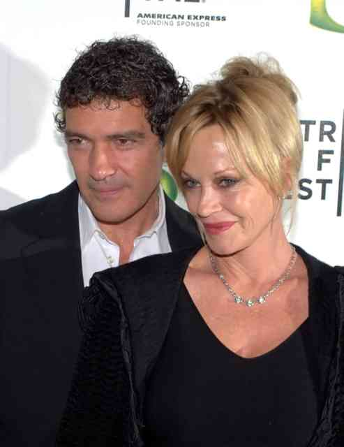 Antonio Banderas and Melanie Griffith divorce | Wallpaper celebrities | #47