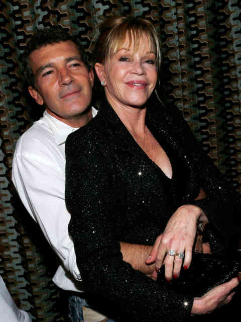 Antonio Banderas and Melanie Griffith divorce | Wallpaper celebrities | #5