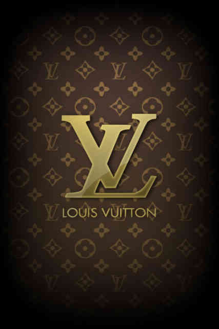 Cool Louis Vuitton iPhone wallpaper