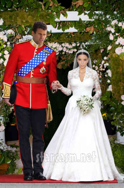 Kim Kardashian Wedding | Wedding Wallpaper | #16