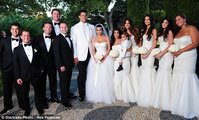 Kim Kardashian Wedding | Wedding Wallpaper | #9