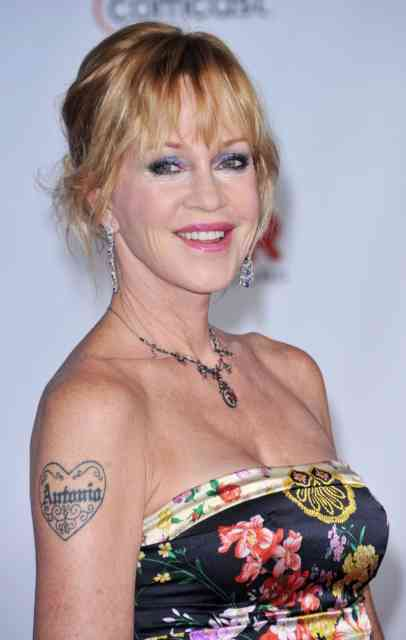 Melanie Griffith divorce | Wallpaper celebrities | #4