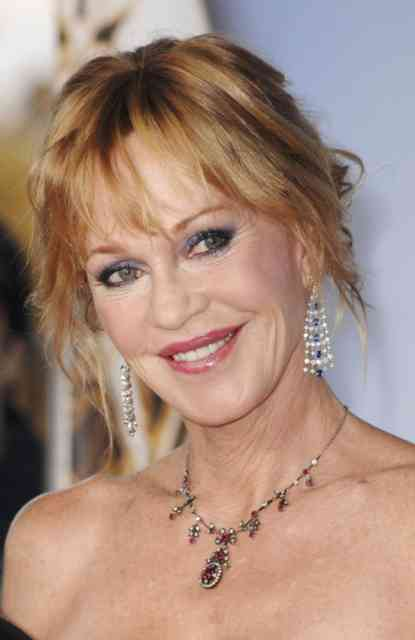 Melanie Griffith divorce | Wallpaper celebrities | #6