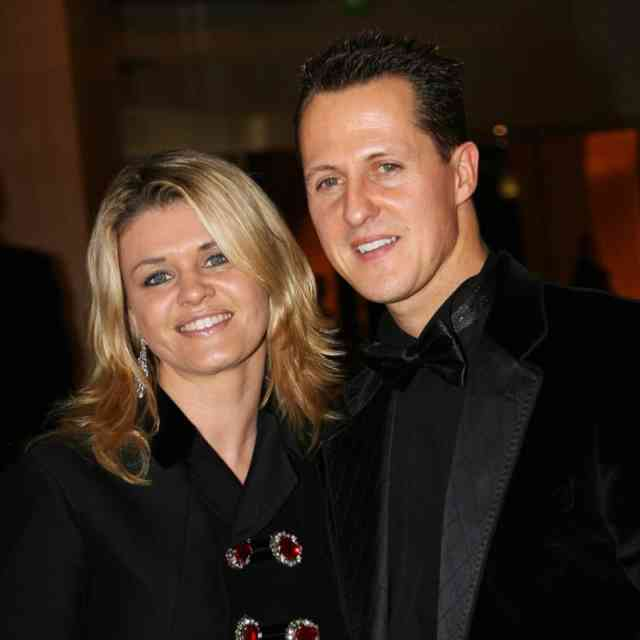 Michael Schumacher Divorce | #5