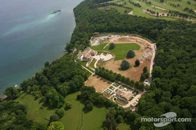 Michael Schumacher House | #10