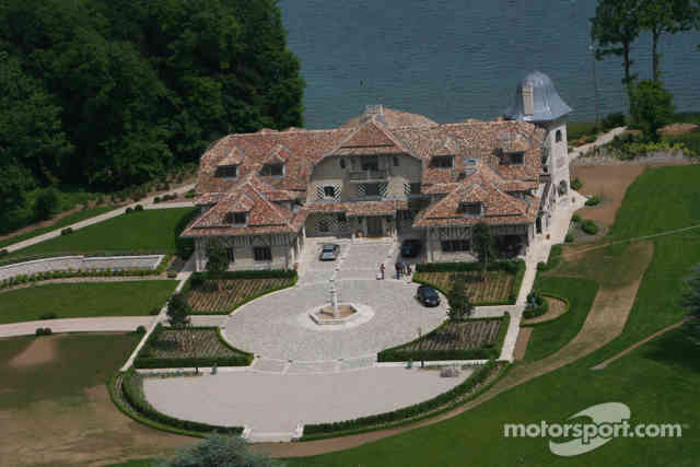 Michael Schumacher House | #3