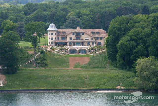 Michael Schumacher House | #5
