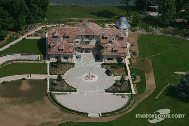 Michael Schumacher House | #6