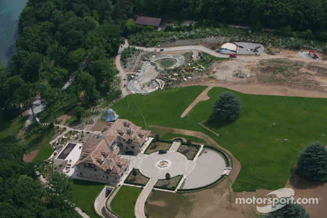 Michael Schumacher House | #9