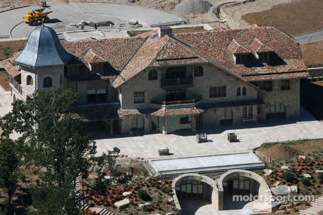 Michael Schumacher House Switzerland | #9