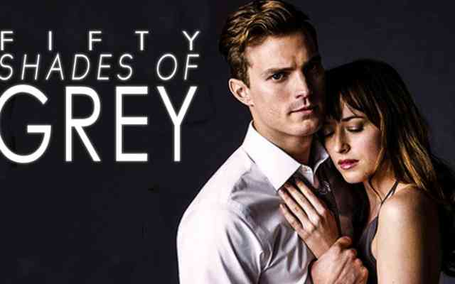 Fifty Shades of Grey | 50 Shades of grey | Fifty shades of grey movie | #2