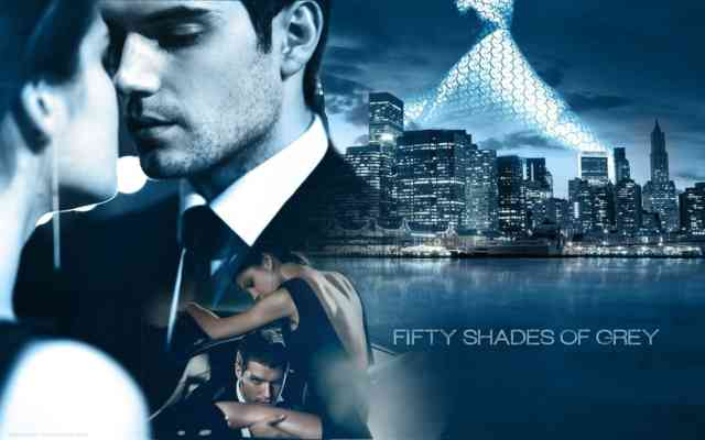 Fifty Shades of Grey | 50 Shades of grey | Fifty shades of grey movie | #3