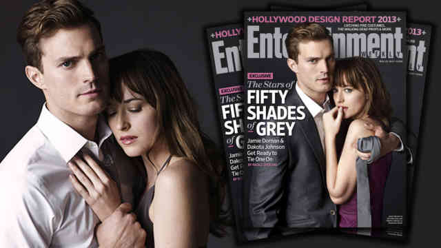 Fifty Shades of Grey | 50 Shades of grey | Fifty shades of grey movie | #6