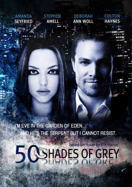 Fifty Shades of Grey Movie | 50 Shades of grey | Fifty shades of grey movie | #15
