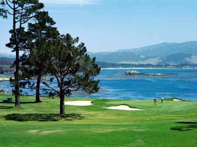 Golf Laguna Beach Wallpapers
