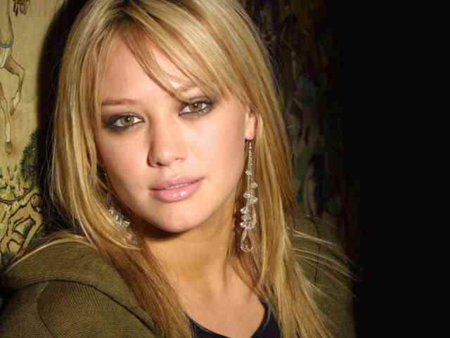 Hilary Duff Wallpapers |4