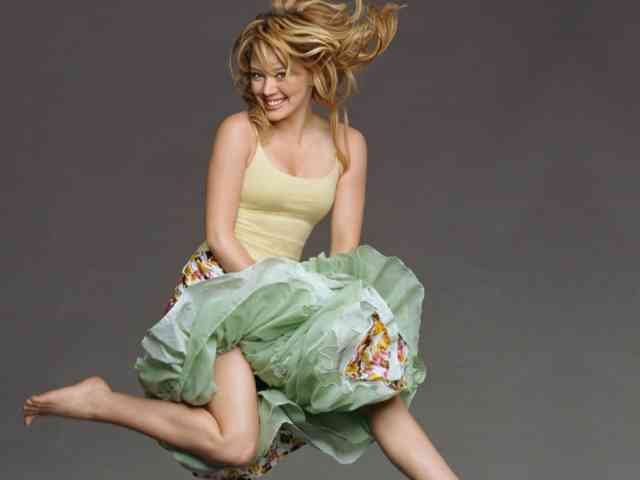 Hilary Duff Wallpapers |7