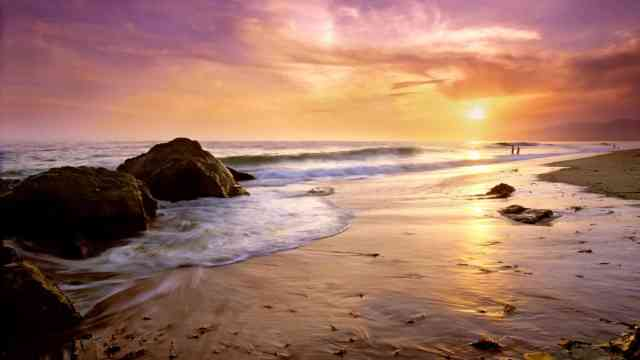 Images of Beach Wallpapers