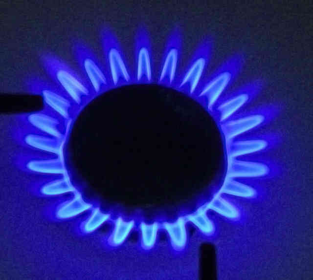 Natural Gas | Nature Wallpapers | #12