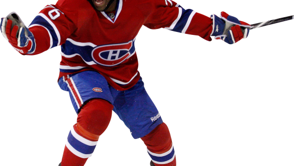 P.K. Subban Wallpaper | Montreal Hockey Canadiens | #2