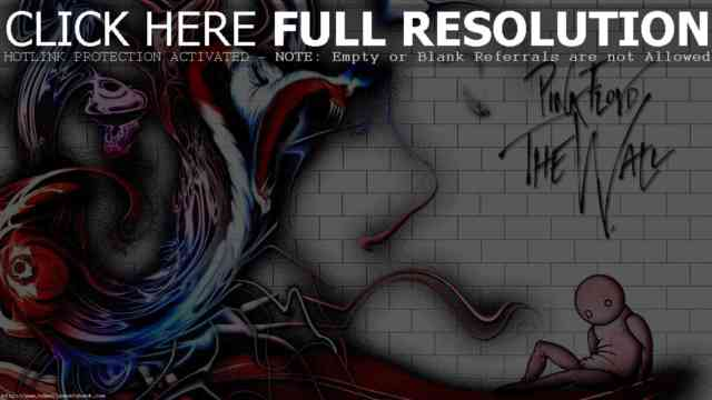 Pink Floyd NEWS | Pink Floyd The Wall | Pink Floyd HD Wallpapers | #20