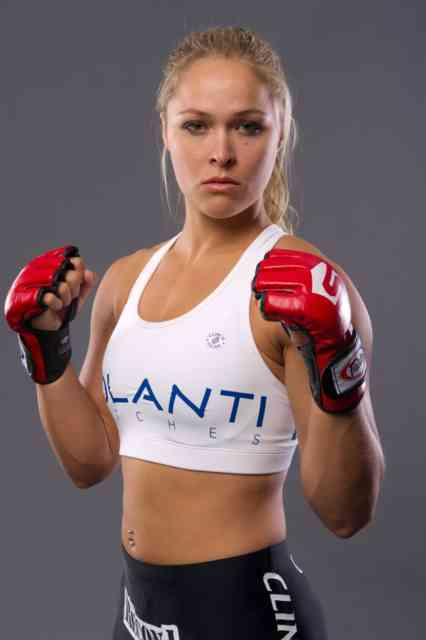 Martial Arts Ronda Rousey  UFC | MMA Weight Classes | UFC Champions | #11