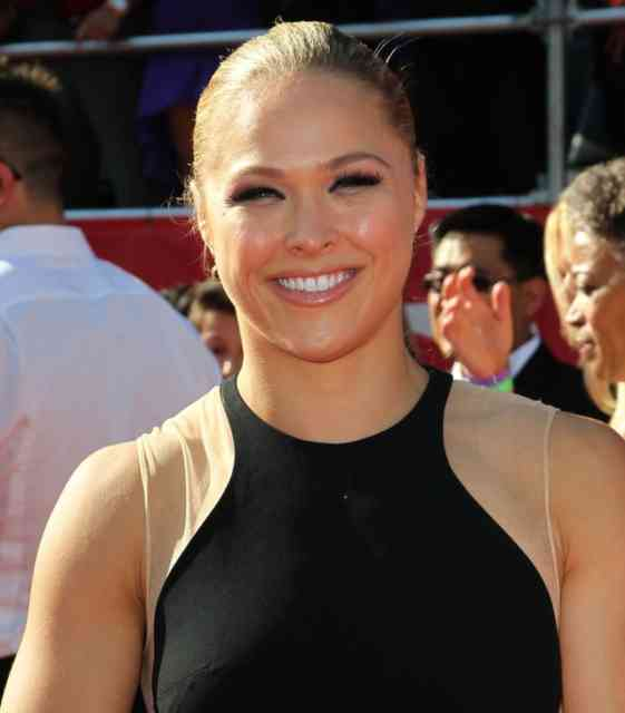 Martial Arts Ronda Rousey  UFC   MMA Weight Classes   UFC Champions   #17