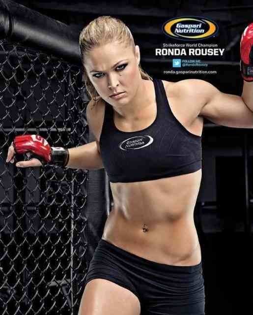 Martial Arts Ronda Rousey  UFC | MMA Weight Classes | UFC Champions | #24