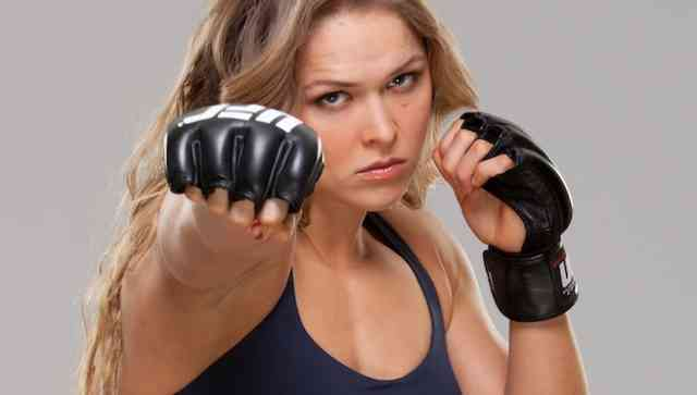Martial Arts Ronda Rousey  UFC | MMA Weight Classes | UFC Champions | #27