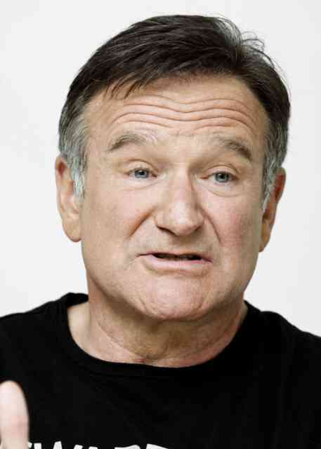 Robin Williams Images #2