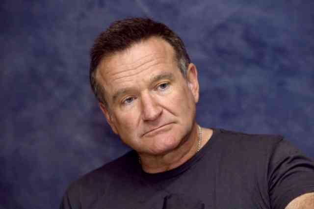 Robin Williams Wallpapers