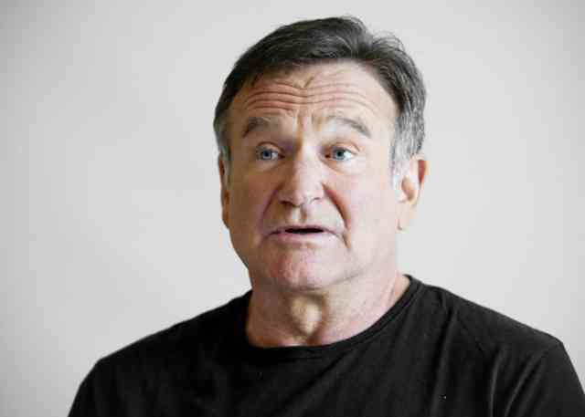 Robin Williams found dead at home | #3