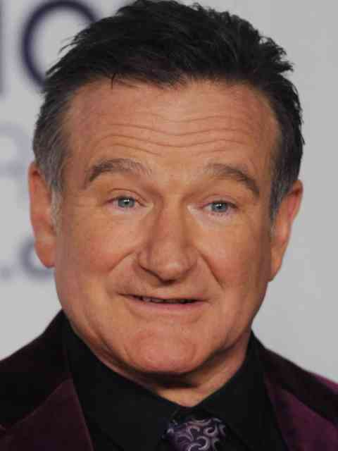 Robin Williams found dead at home | #6