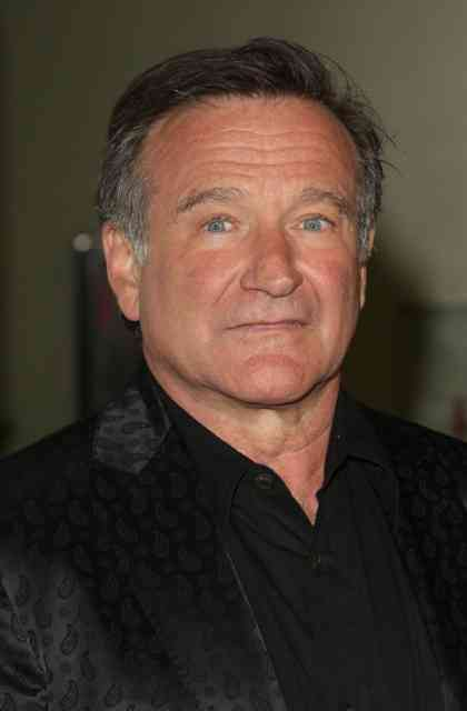 Robin Williams found dead at home | #7