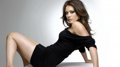 Hilary Duff Wallpapers  3