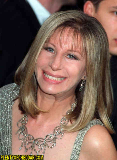 Barbra Streisand Net Worth | Barbra Streisand movies | Barbra Streisand Wallpapers | #4