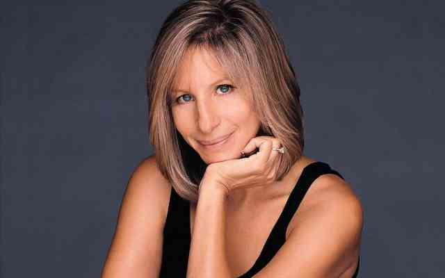 Barbra Streisand Net Worth | Barbra Streisand movies | Barbra Streisand Wallpapers | #9
