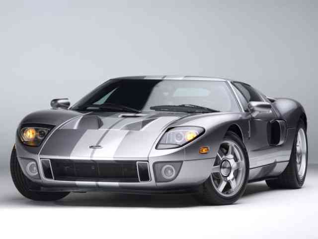 FORD GT | Wallpapers | #4