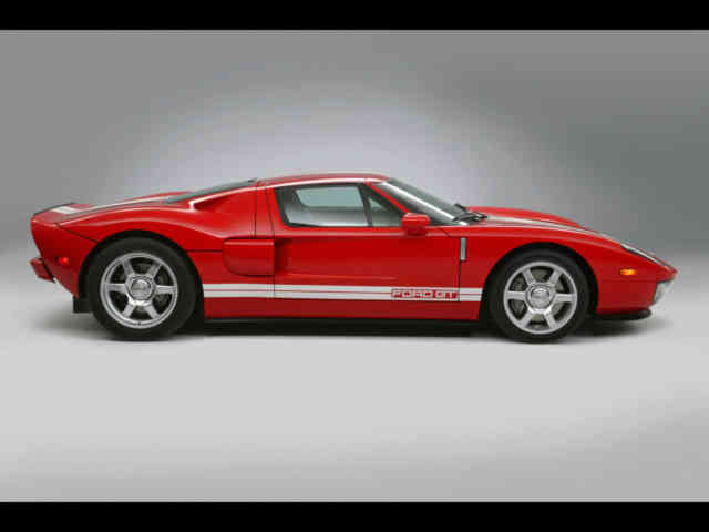 FORD GT | Wallpapers | #8