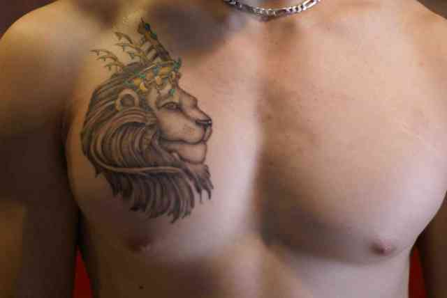 Lion Tattoo Designs | Tattoo Shop | #39
