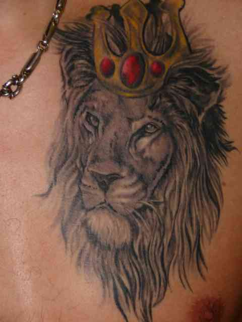 Lion Tattoo Designs | Tattoo Shop | #3