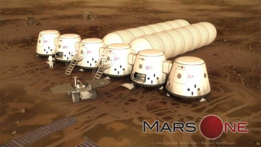 Mars One Mission | Mars One mission Images, Wallpapers | One way trip to mars | #12