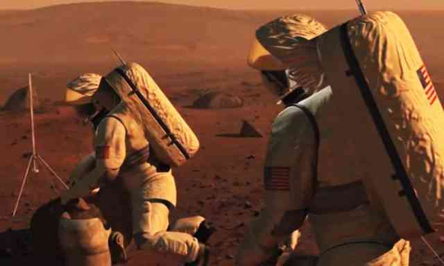 Mars One Mission | Mars One mission Images, Wallpapers | One way trip to mars | #15