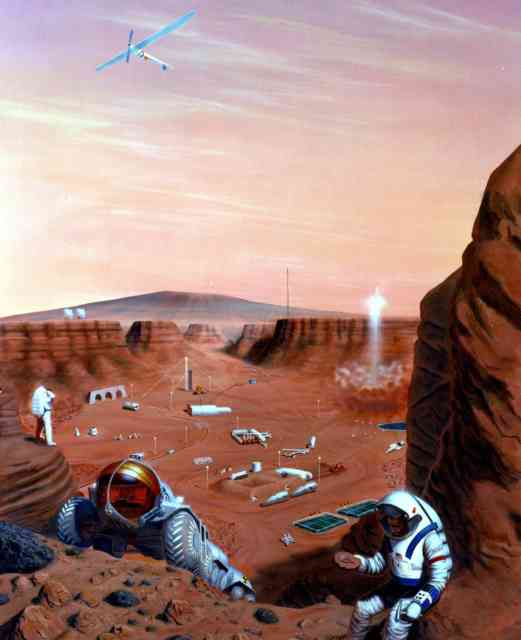Mars One Mission | Mars One mission Images, Wallpapers | One way trip to mars | #7