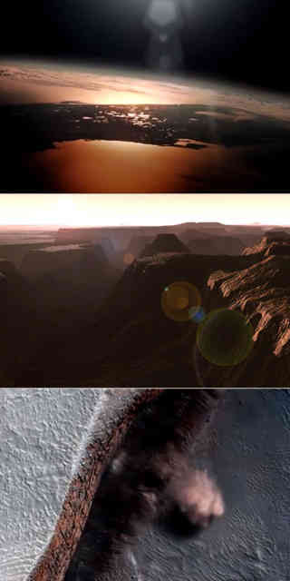Mars One Mission | Mars One mission Images, Wallpapers | One way trip to mars | #8