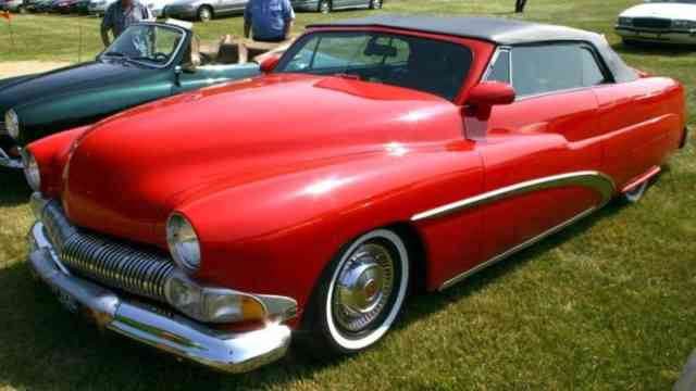 Mercury Cars | Holden Cars | #10