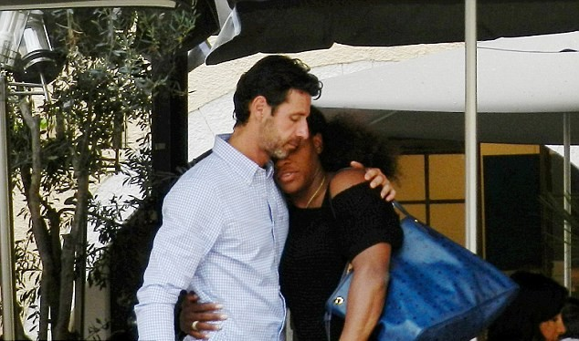 Serena Williams Coach | Serena Williams Boyfriend | #11