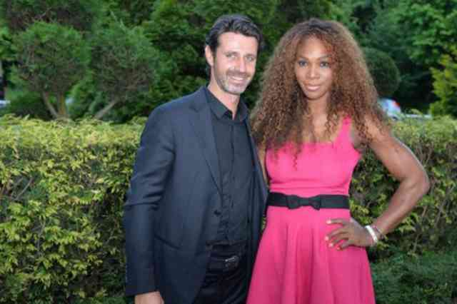 Serena Williams Coach | Serena Williams Boyfriend | #19