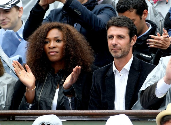 Serena Williams Coach | Serena Williams Boyfriend | #22