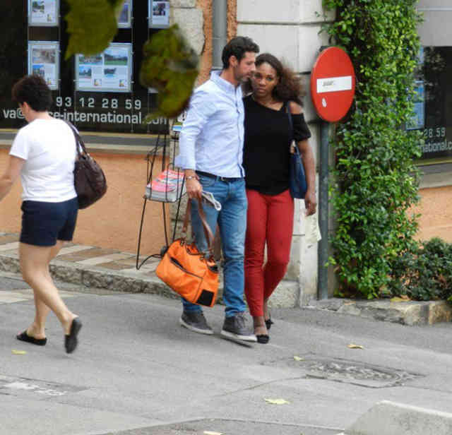 Serena Williams Coach | Serena Williams Boyfriend | #3